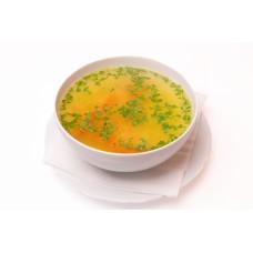 Supa de Cocos cu Taietei
