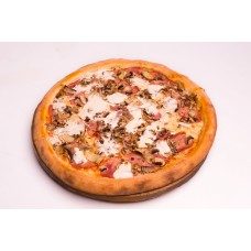 Pizza Della Casa Family