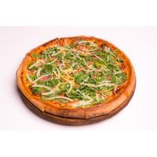Pizza Deliciosa Family