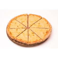 Pizza Focacia cu Parmezan  Medie