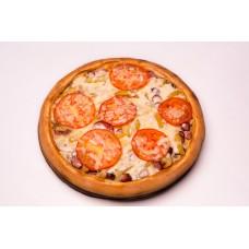 Pizza Grandiosa Family