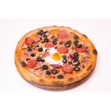 Pizza O Sole Mio Family