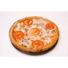 Pizza Pollo Italiano Family