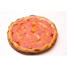Pizza Prosciutto Family