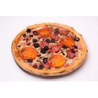 Pizza Roberto Medie