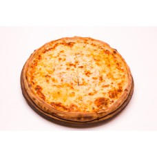 Pizza Quatro Formagi Medie