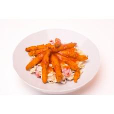 Salata de Pui Picant