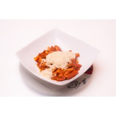Penne cu Ton in Sos Tomate