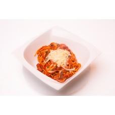 Spaghette Arabiata